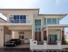 (HS207-04) Beautiful 2 Storey Family Home in a Nice Neighborhood in Tha Sala near Promenada