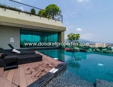 (CDS021-01) Condo for Sale at The Astra, Chiang Mai