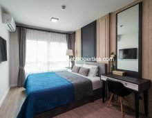 (CDR007-02) Great Brand New 2 Bedroom Condo with a View for Rent Close to Central Festival Chiang Mai