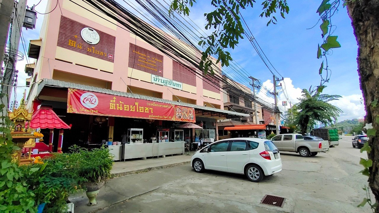 Tee Noy Thai-Chinese Restaurant - Choeng Doi, Doi Saket