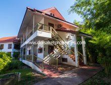 (HR184-V2U) Lovely 2-Bedroom Family Suite for Rent in Choeng Doi, Doi Saket