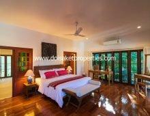 (HR185-V3U) Gorgeous Spa Suite for Rent in Choeng Doi, Doi Saket