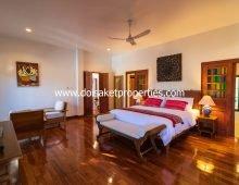 (HR186-V3D) Amazing Spa Suite for Rent in Choeng Doi, Doi Saket