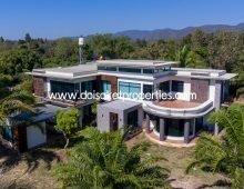 (HS288-05) Gorgeous Modern Home on 2+ Rai for Sale near Maejo University