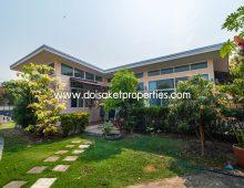 (HS213-03) Beautiful Modern House for Sale in Doi Saket