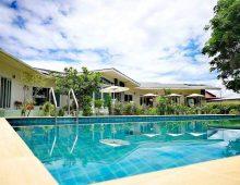 (HR314-06) Gorgeous 6-Bedroom Villa for Rent in San Klang, San Pa Tong, Chiang Mai